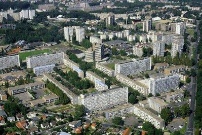 MON QUARTIER CLICHY SOUS BOIS MONTFERMEIL 93-BANLIEUX EST DE PARIS
