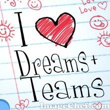 LANS   Dreams and Teams