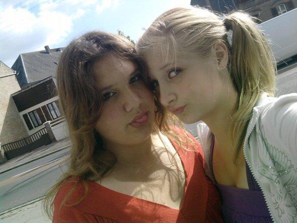 victoria et ma soeur