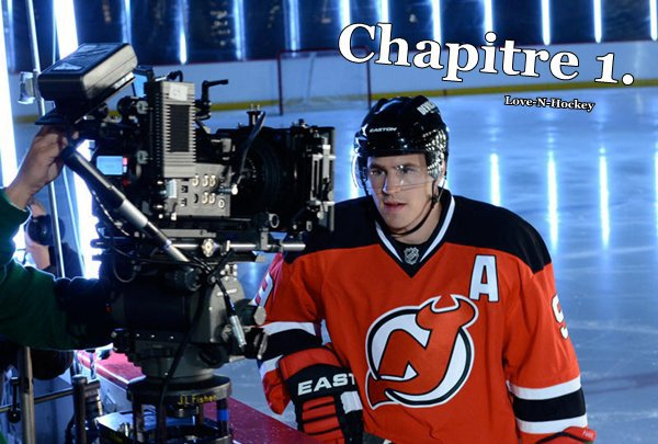 Chapitre 1 : A new begenning