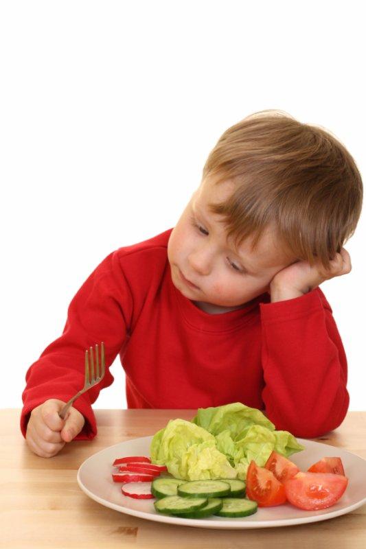 L'équilibre alimentaire chez le bébé de 0 à 3 ans
