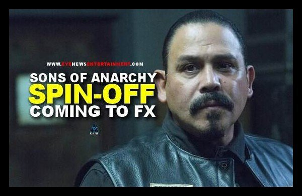 Le Spin-off de Sons of Anarchy