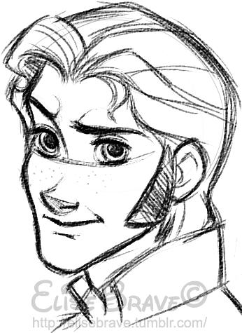 Hans, prince des Iles du Sud...