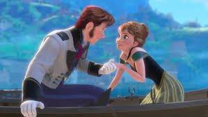 CITATION: Anna (et Hans) <3