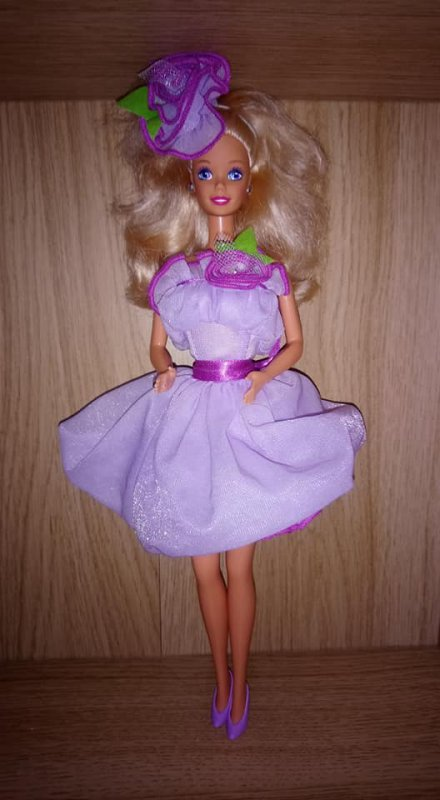 Collection 1989 Lavander Surprise (Barbie)