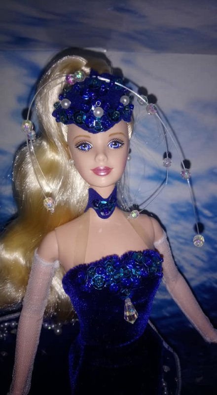 Barbie Water Rhapsody 1998