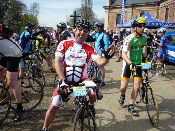 Le tour des Flandres 2011