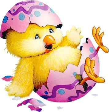 bonnes fêtes de Pâques .