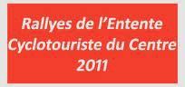 Les crêtes thudiniennes 2011 .