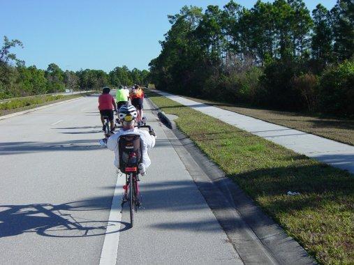 Jean-Marie en Floride .