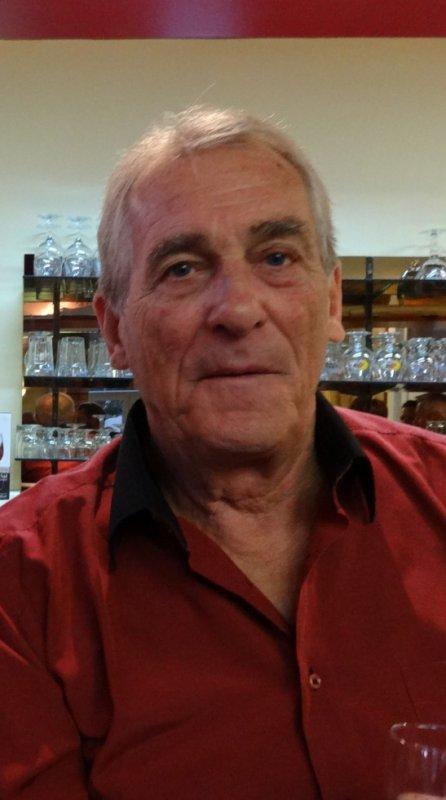 Notre ami Fernando a quitté la Clinique de Jolimont ce mardi 20/09 en début d'après-midi.Nous lui souhaitons un prompt rétablissement!