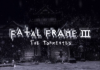 Fatal Frame III: O atormentado (Zero: Shisei no Koe)