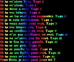 Tape stp.  (: