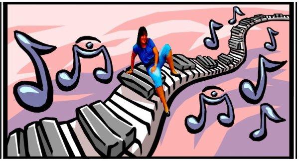 Sans Musique je ne vie plus :)