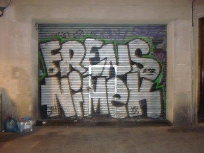 Frens-Nimek