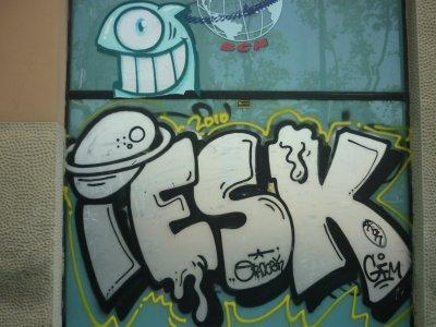 Pez-Iesk