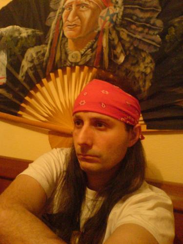 native american, native armorican