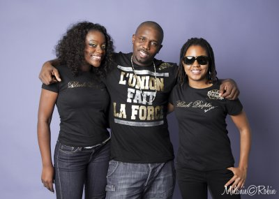 collection 2012 enfin !! black people
