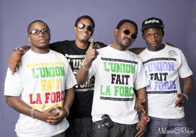 le new modele l union fait la force  !!!