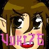 Yuki76-Cosplays