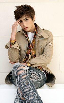 Jung Hee Chul (ZE:A)