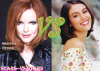 deux actrices de séries : Marcia Cross vs Alyssa Milano