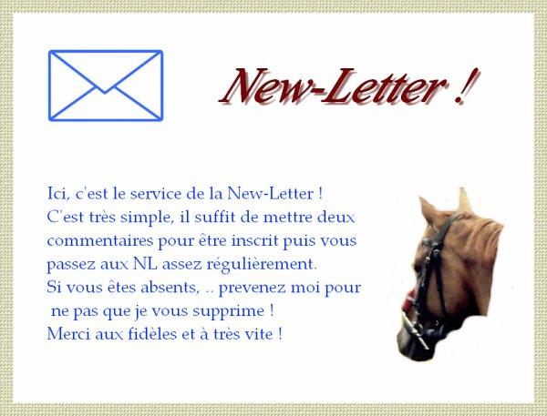 News-Letter !