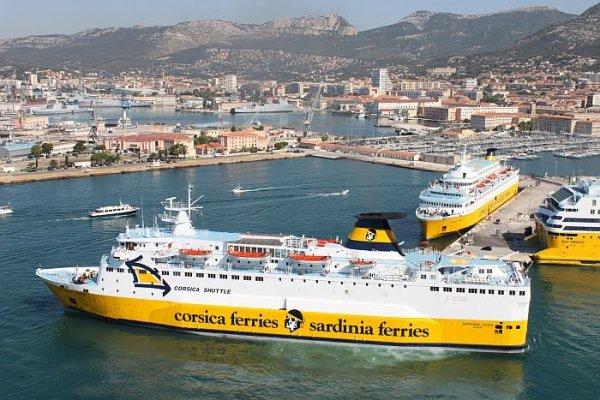 - Sardinia Vera -