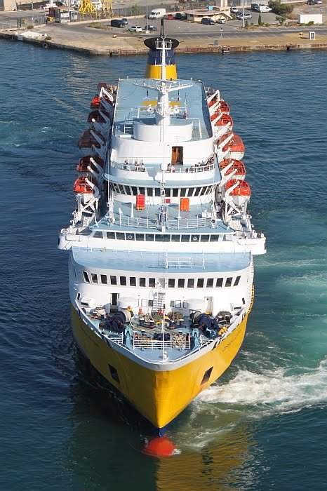 Blog de corsicaferries source page 6 corsicaferries source - Port toulon corsica ferries ...