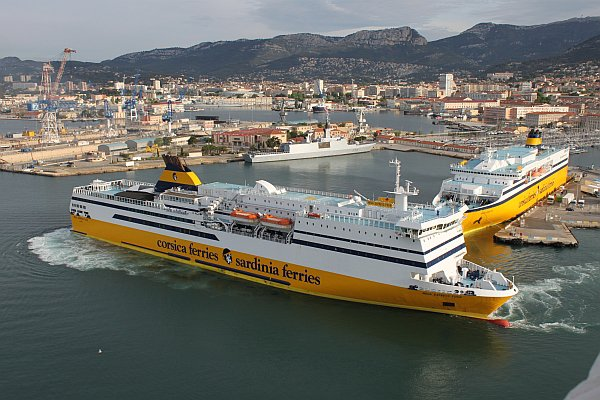 Blog de corsicaferries source page 5 corsicaferries source - Port toulon corsica ferries ...