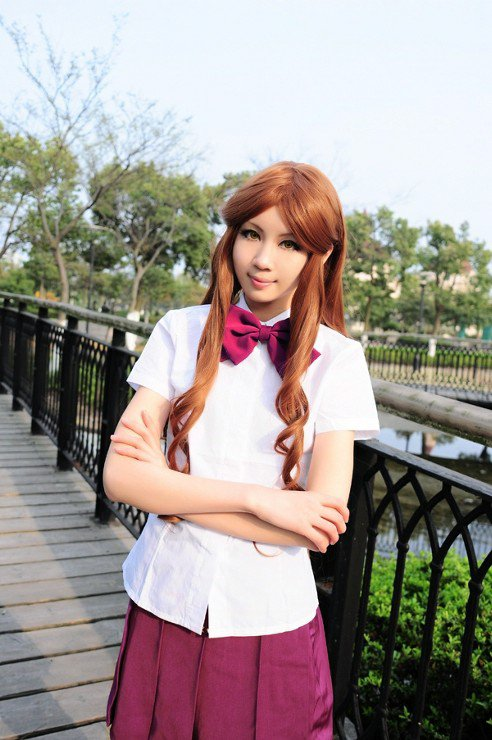 Cosplay IE 2