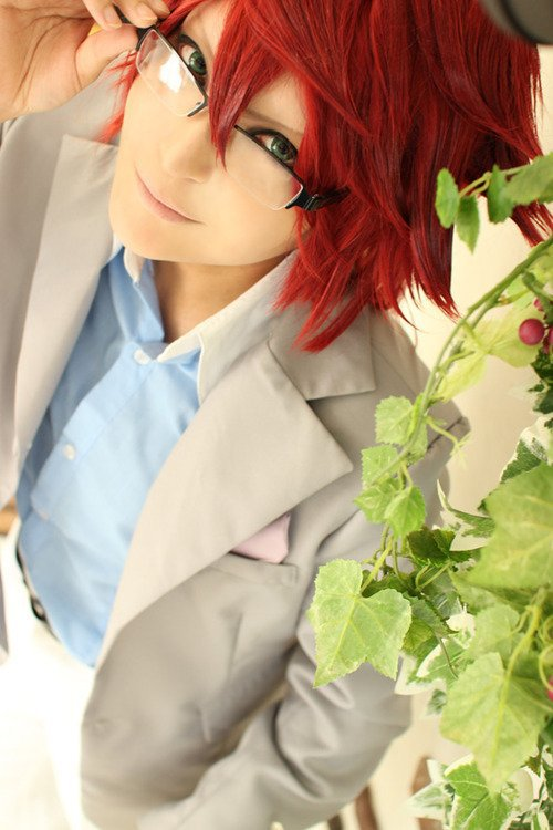 Cosplay IE 4