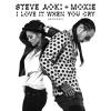 "Steve Aoki ""I Love It When You Cry"" || New Single"