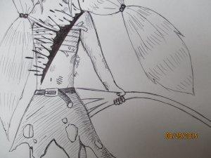 Encore des dessins ^^