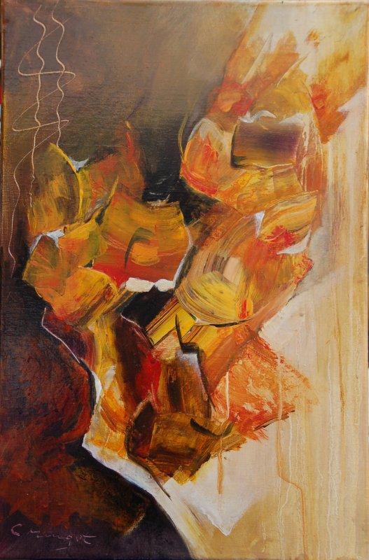 """2013-12 - """" fleurs d'automne """""""