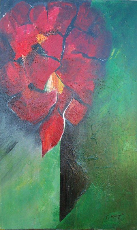 2014  -  5  -  Fleurs  4