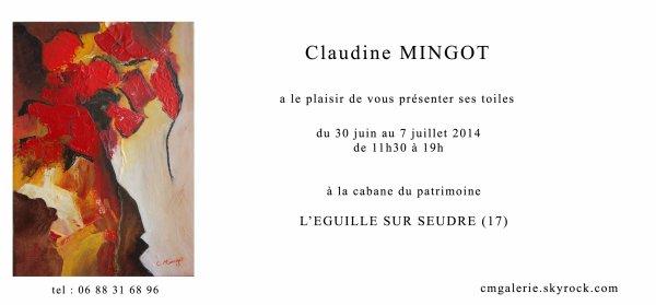 Expo L'Eguille / Seudre 17   -2014-07-