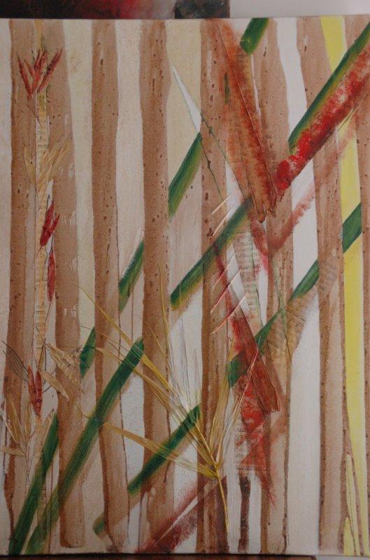 2017 - Bambous