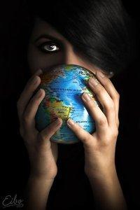 Et si la femme portait le monde?