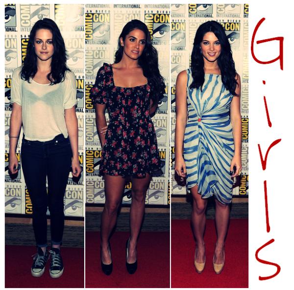 Comic Con - 21/07/2011