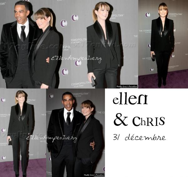 Ellen le 30 & 31 .♥