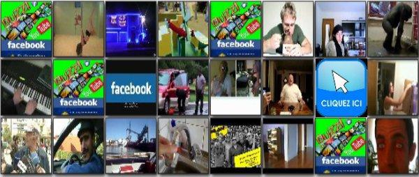 Jukebox Vidéos Buzz Officiel