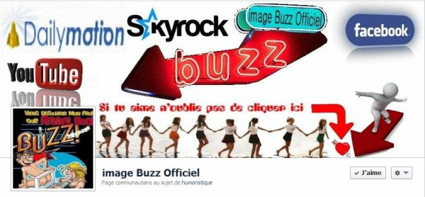 image Buzz Officiel