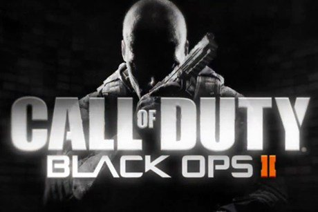 Jeux Video : Call Of Duty Black Ops 2 !