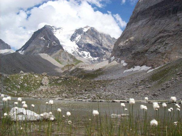 L'incontournable Lac des Vaches