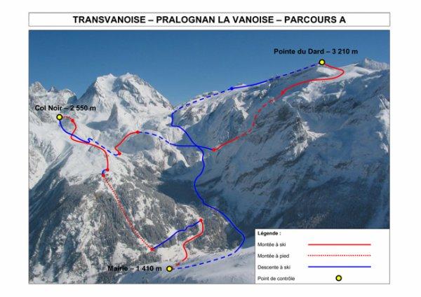 TransVanoise 2011