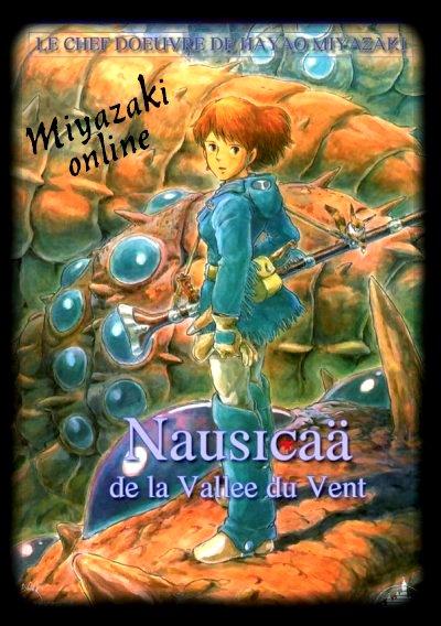Nausicaä De La Vallée Du Vent (11 mars 1984)