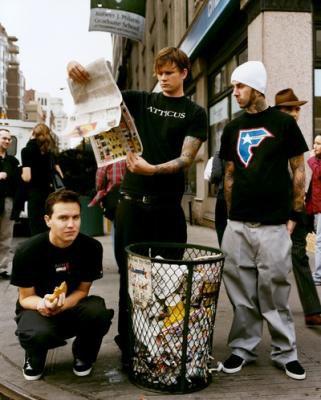 Bliiink 182   My fav' band !!ジ