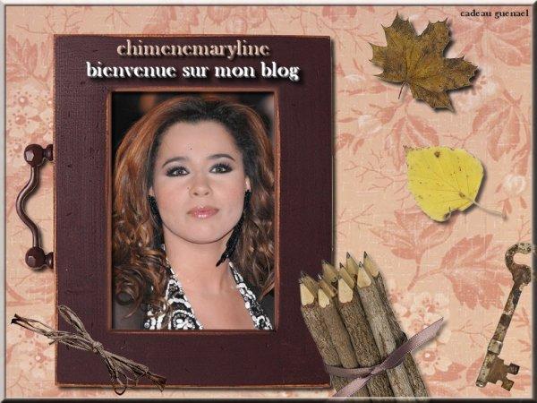 Blog de chimenemaryline