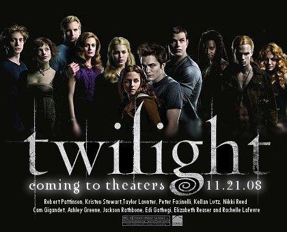 j'adore twilight